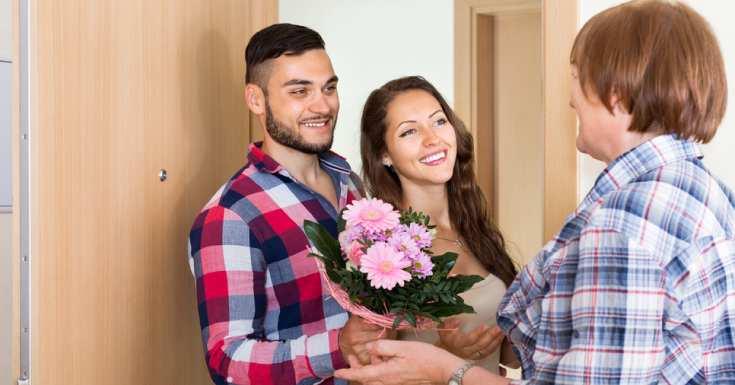 Men Prefer Partners