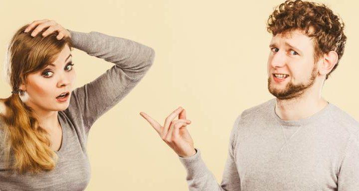 Men Misread Sexual Cues