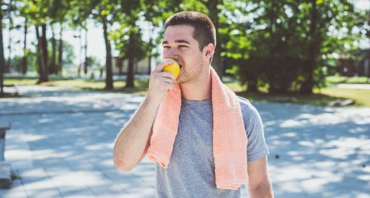 Prevention Of Gynecomastia
